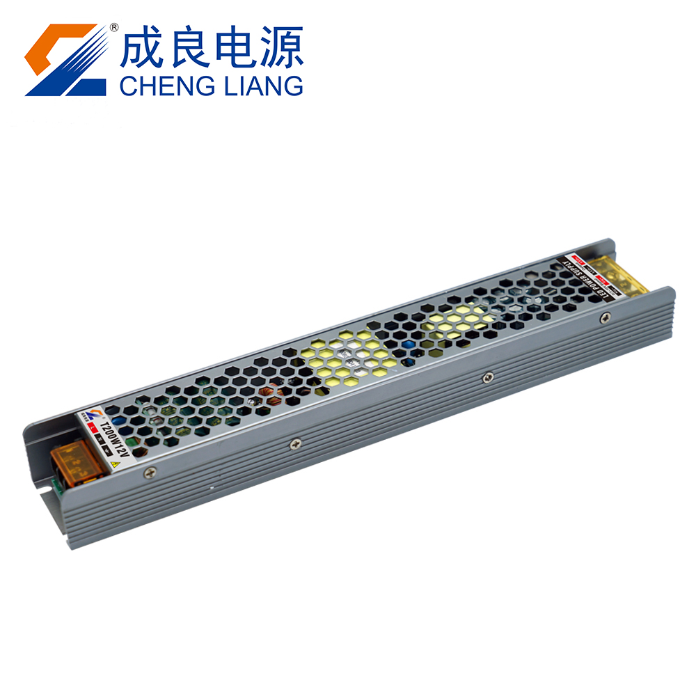 T系列24V200W调光电源